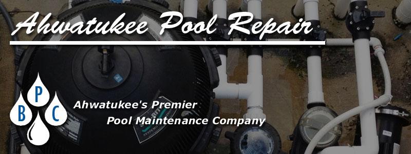 Ahwatukee Pool Repair