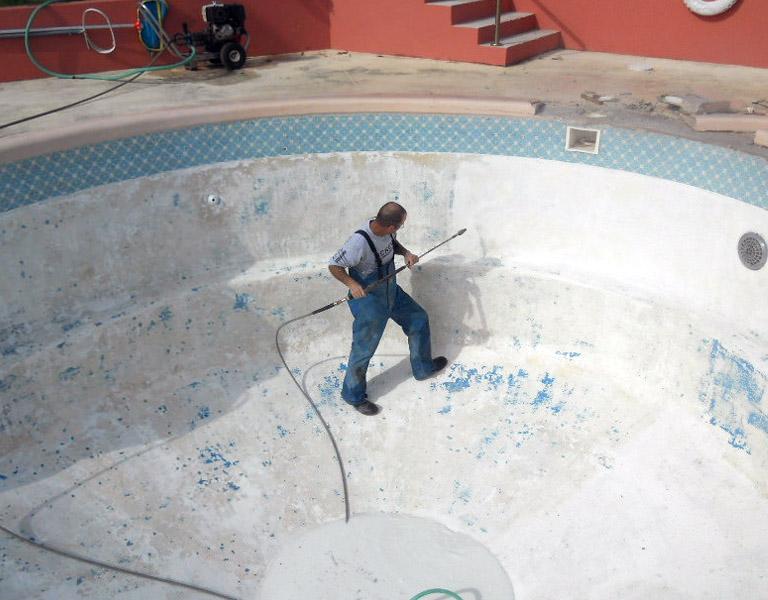 Ahwatukee Pool Repair Leak Repair Brian 39 S Pool Care