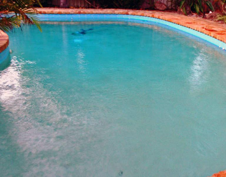 Pool Water Leak Repair Ahwatukee