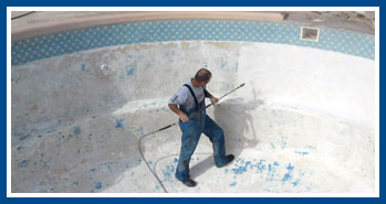Pool Draining Ahwatukee