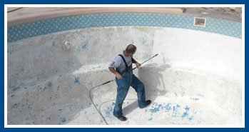Pool Draining Ahwatukee