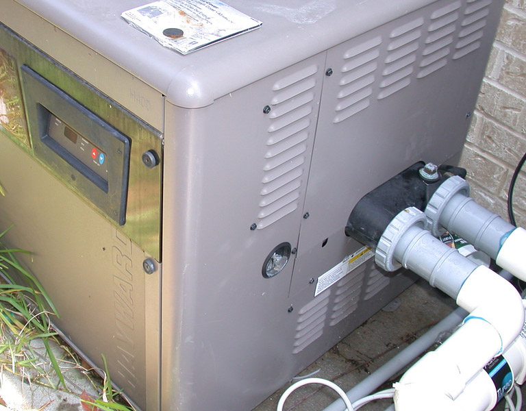 Pool Heater Repair Ahwatukee