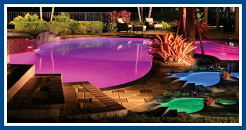LED Pool Lights Ahwatukee